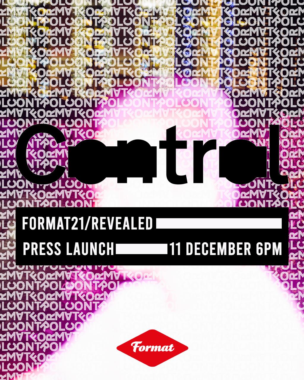 FORMAT Press Launch: 11 December 2020