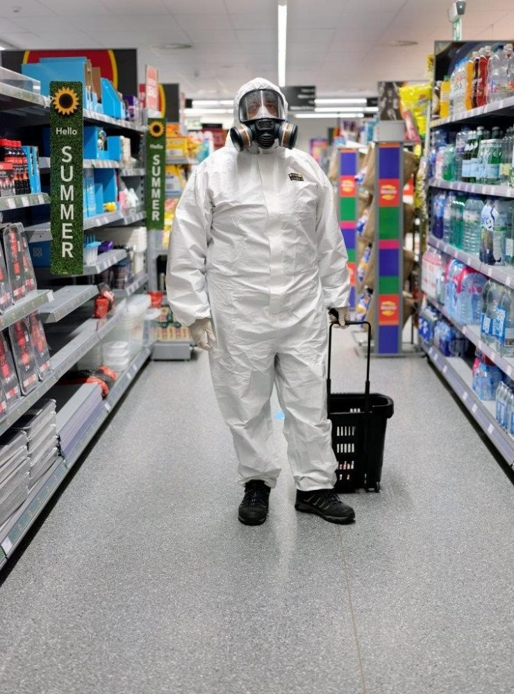 Picturing Lockdown Photography and the Pandemic