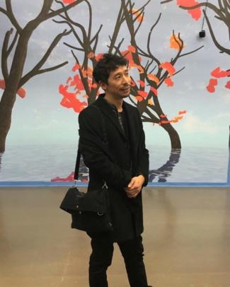 Exhibition Exploration: Kensuke Koike