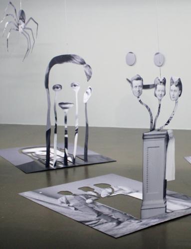 Exhibition Exploration Kensuke Koike