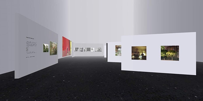 Covid A Year Lived Virtual Exhibition Tour