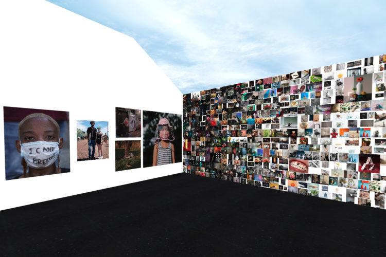 Mass IsolationFORMAT Virtual Curatorial Tour