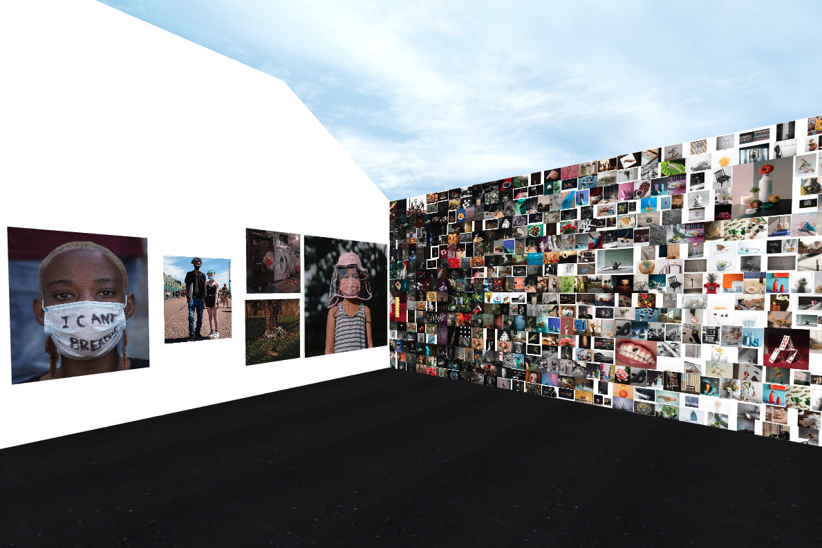 Mass IsolationFORMAT Virtual Curatorial Tour