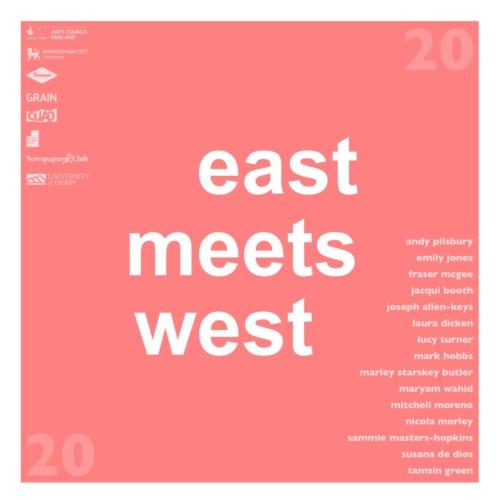 East Meets West: Instagram Live Series