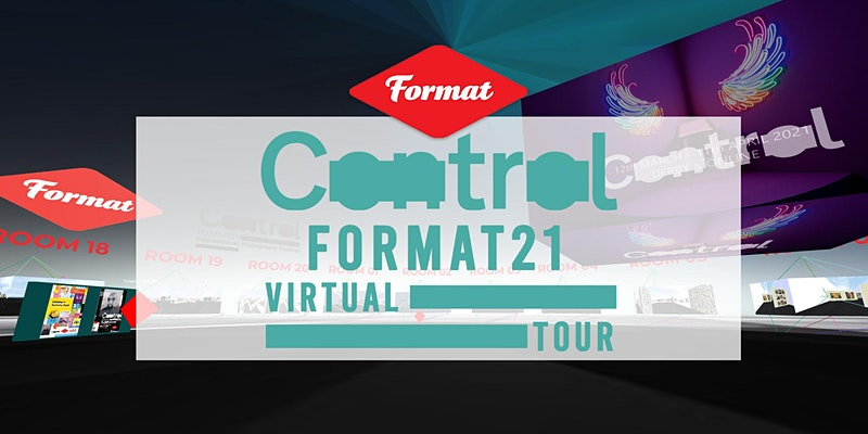 FORMAT21 Online Virtual Tour