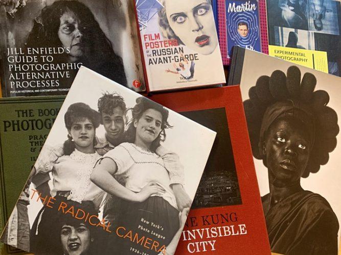 PhotoForum Bookclub