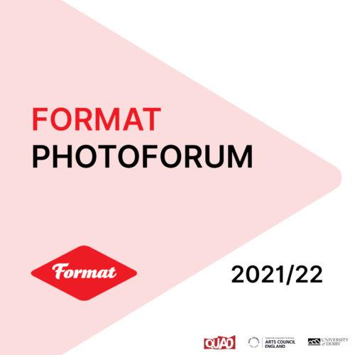 New PhotoForum Programme Announced