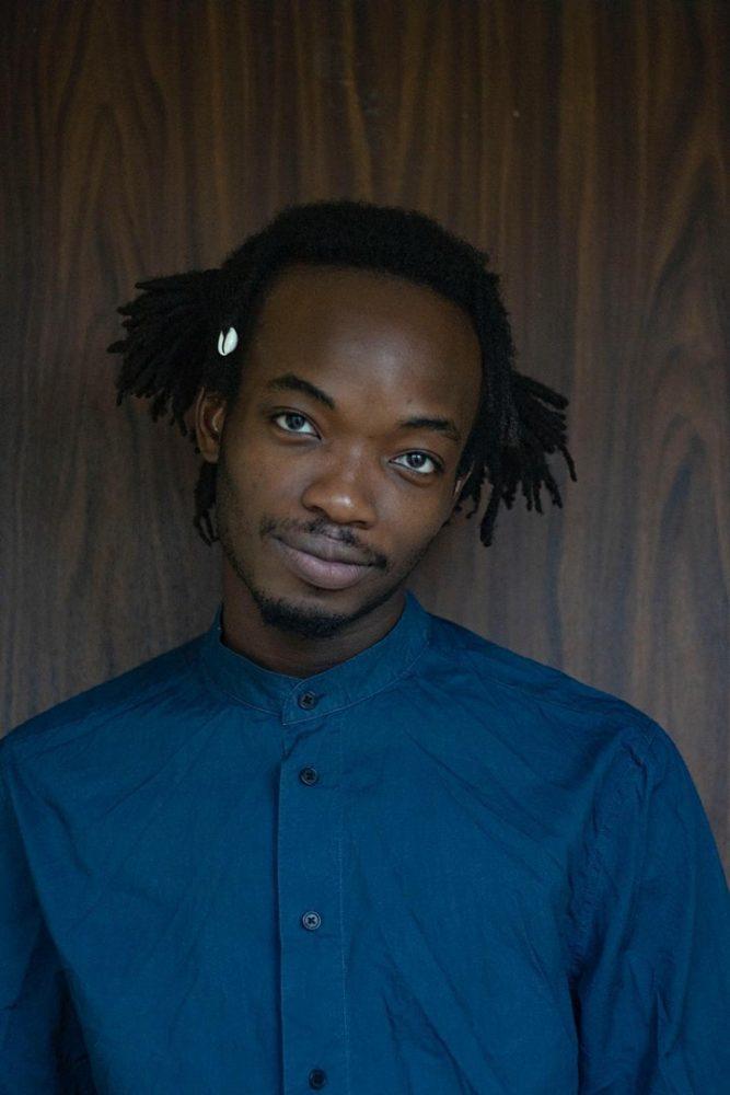 PhotoForum In Conversation with Uzoma Chidumaga Orji